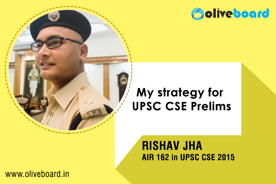 IPS Officer's Strategy To Crack UPSC CSE