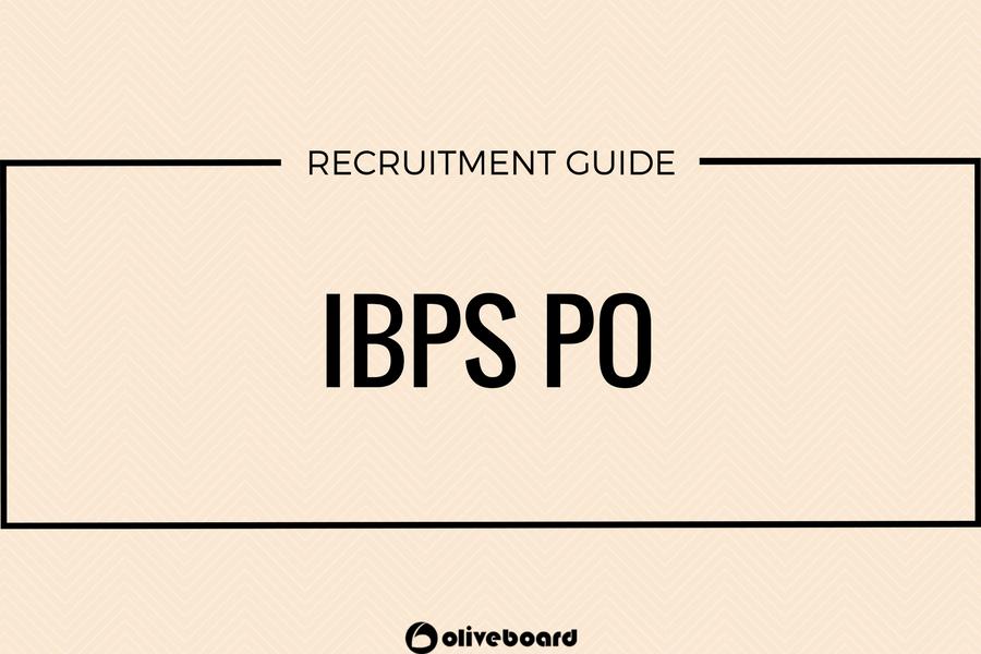 IBPS PO Exam 2017