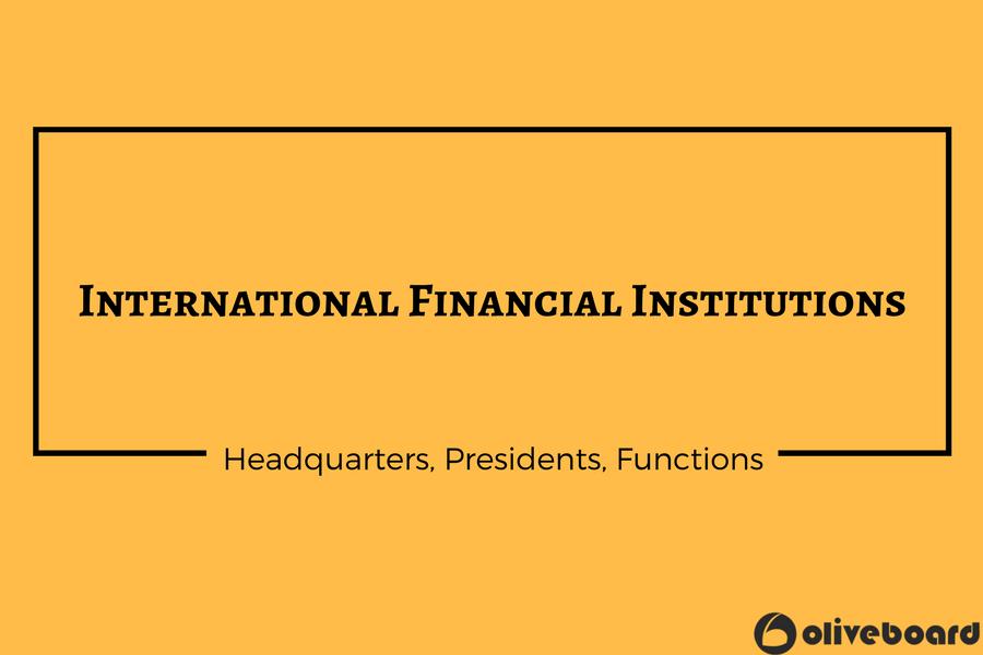 International Financial Institutions Banking Awareness Bank exams