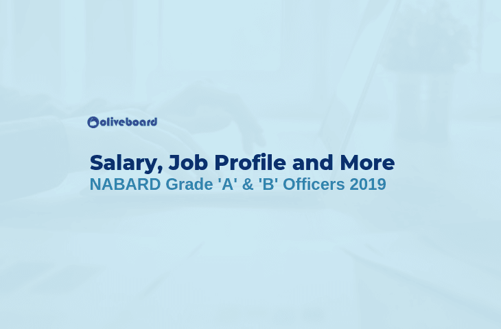 NABARD Grade A & B Salary