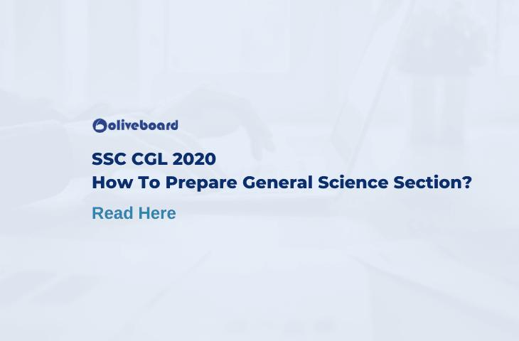 SSC CGL General Science Preparation