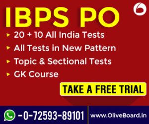 IBPS PO Prelims 2017: Reasoning Section, Practice, Mock, Free Tests, Study Material, Preparation Plan, Syllabus