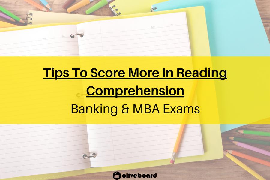 increase reading comprehension scores