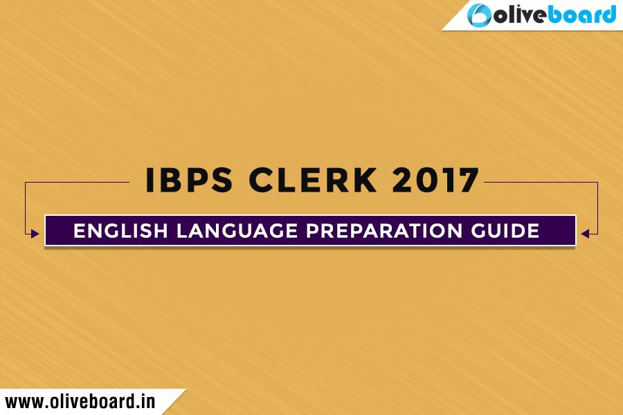 IBPS Clerk English Language Preparation Blog Feature