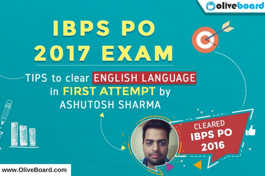 IBPS PO 2017 - English Preparation Tips
