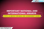 National & International Awards: eBook
