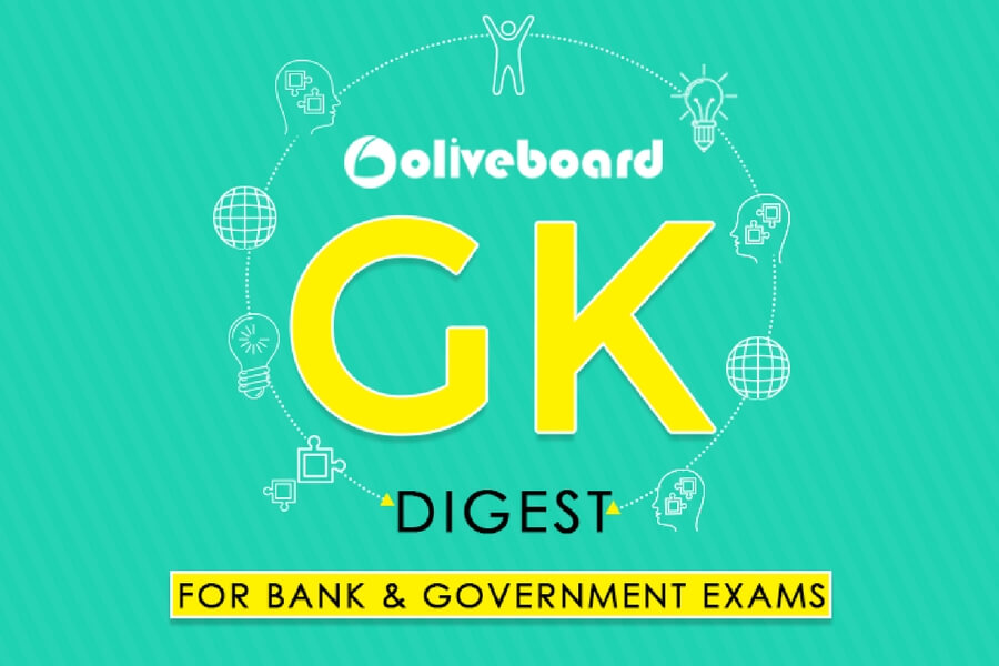 Oliveboard Weekly Current Affairs