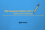 rbi-assistant-mains-2017-tips