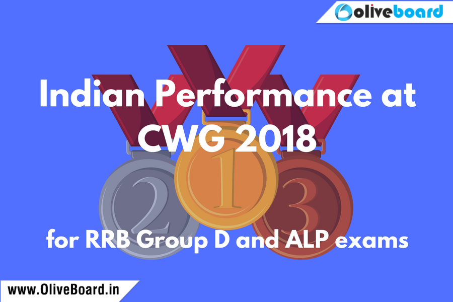 Indian Performance at CWG 2018