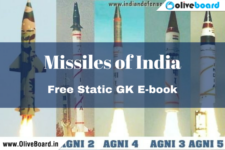 Missiles of India
