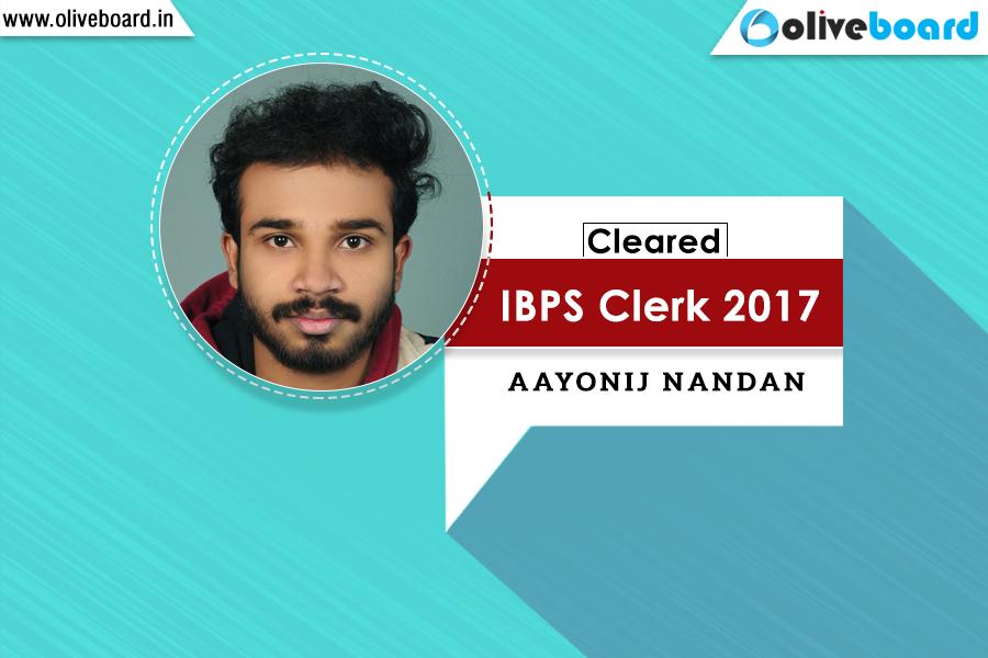 AAYONIJ-NANDAN IBPS Clerk 2017 AAYONIJ-NANDAN IBPS Clerk 2017 AAYONIJ-NANDAN IBPS Clerk 2017