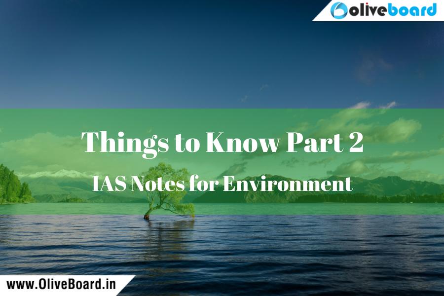 IAS Notes 2019