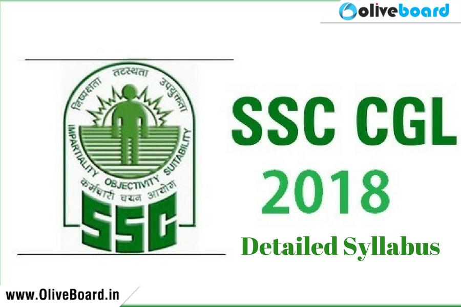 SSC CGL Syllabus 2018 SSC CGL Syllabus 2018 SSC CGL Syllabus 2018 SSC CGL Syllabus 2018 SSC CGL Syllabus 2018 SSC CGL Syllabus 2018 SSC CGL Syllabus 2018