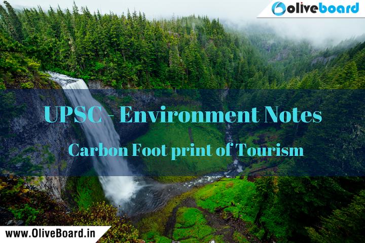 UPSC – Environment Notes UPSC – Environment Notes UPSC – Environment Notes UPSC – Environment Notes