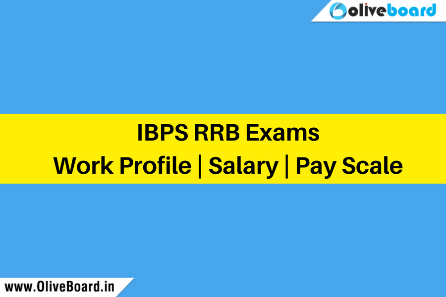 IBPS RRB Work Profile