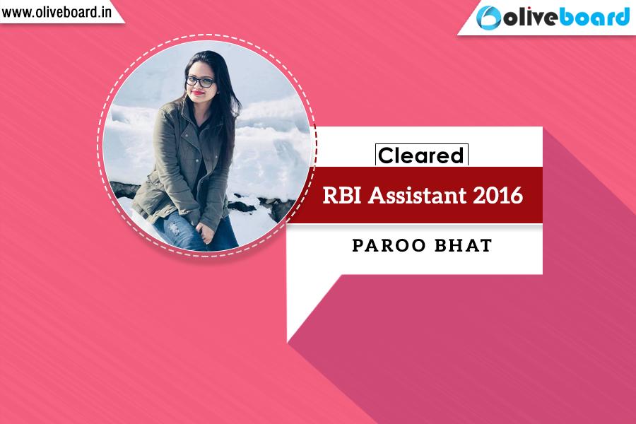 Success Story of Paroo Bhat