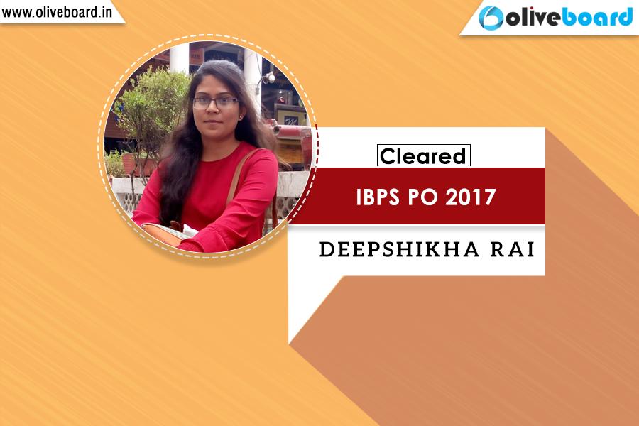 Success story of Deepshikha Rai