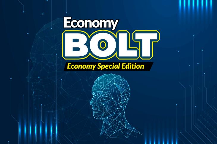 Economy Bolt