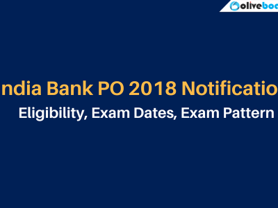 Indian Bank PO 2018