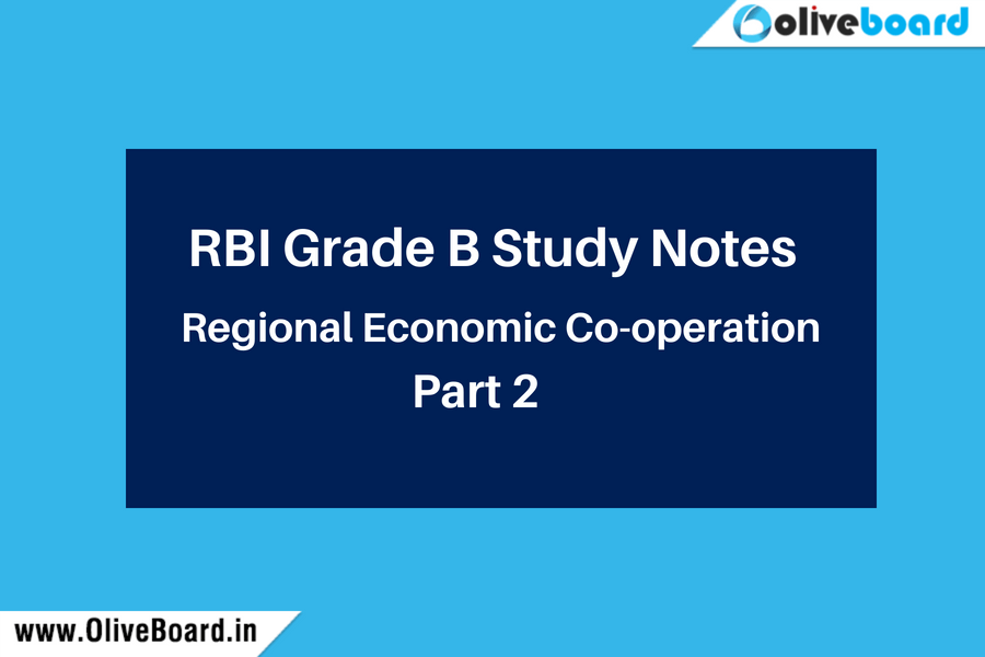 RBI Grade B Economic and social issues notes