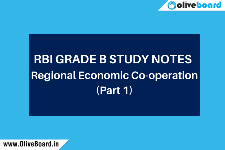 RBI Grade B Economic and social issues notes Part-1