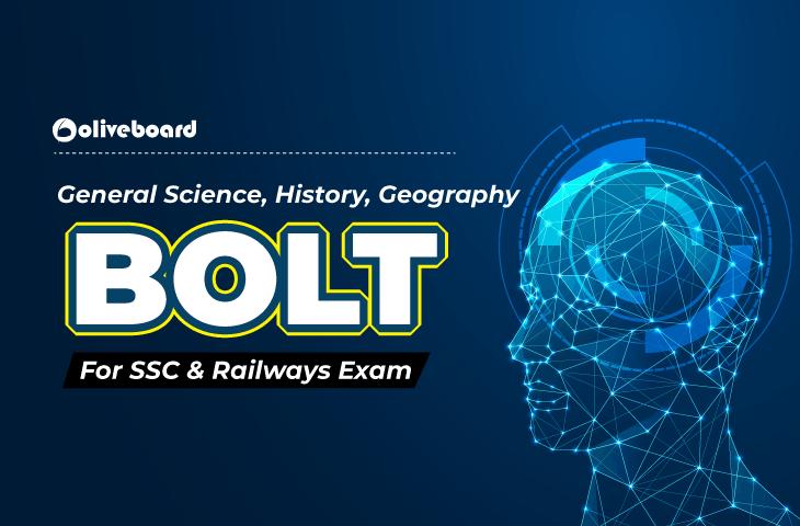 SSC & Railways