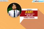 Success Story of Prince Bansal (2)