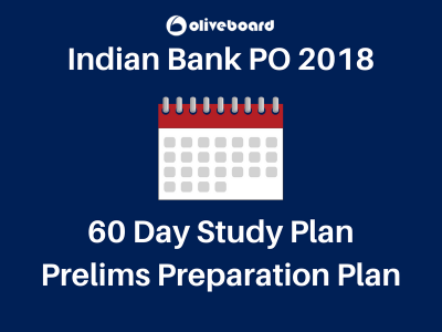 how to prepare for indian bank po prelims 2018