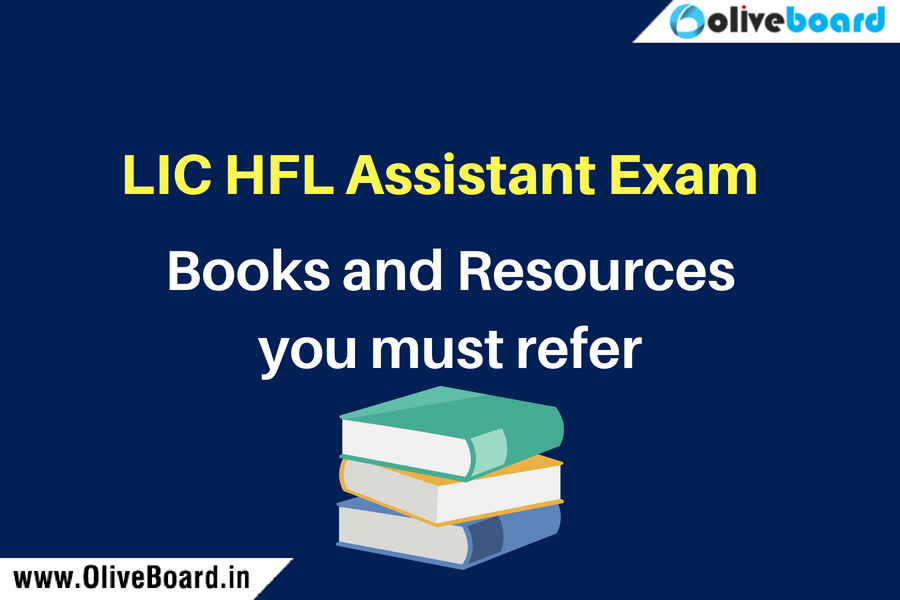LIC HFL Assisant books and resources