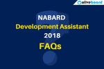 NABARD Development Assistant