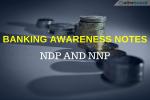 NDP and NNP