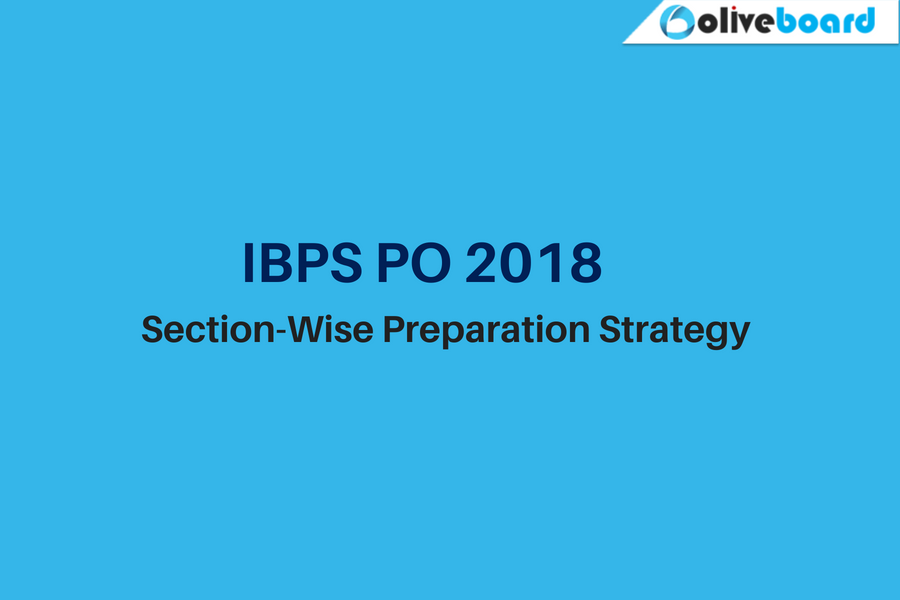 Preparation Strategy for IBPS PO