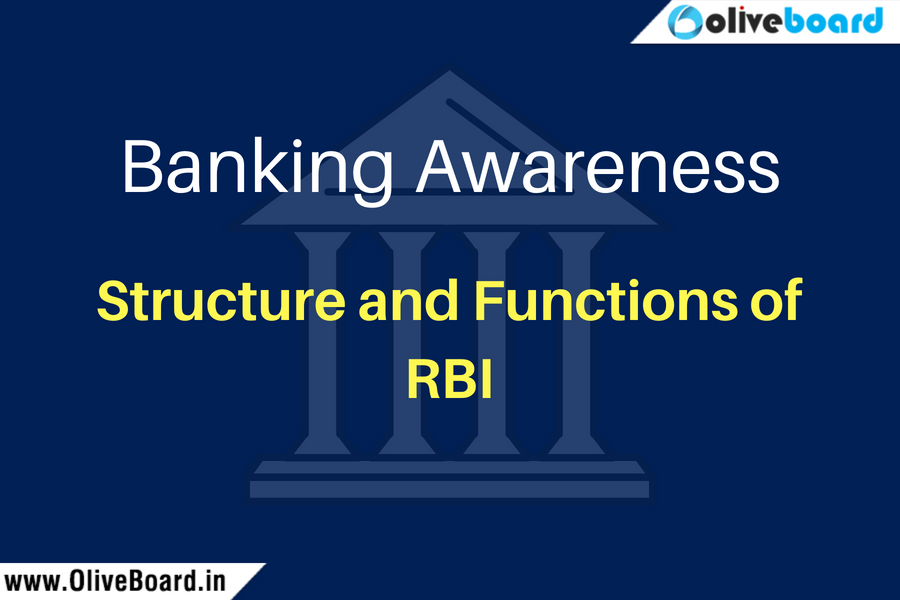 Structure and Functions of RBI