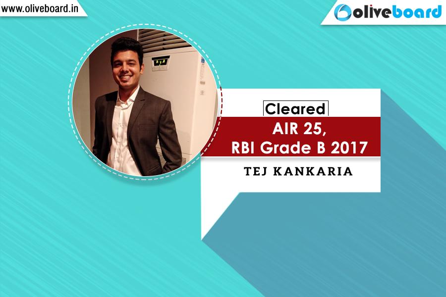 Success Story of Tej kankaria