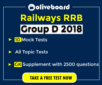 RRB Group D 2018 Exam Analysis