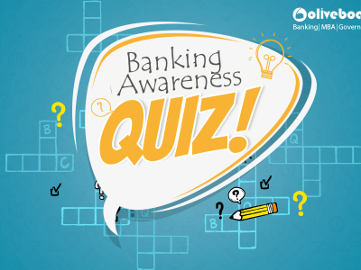 Banking Awareness Quiz