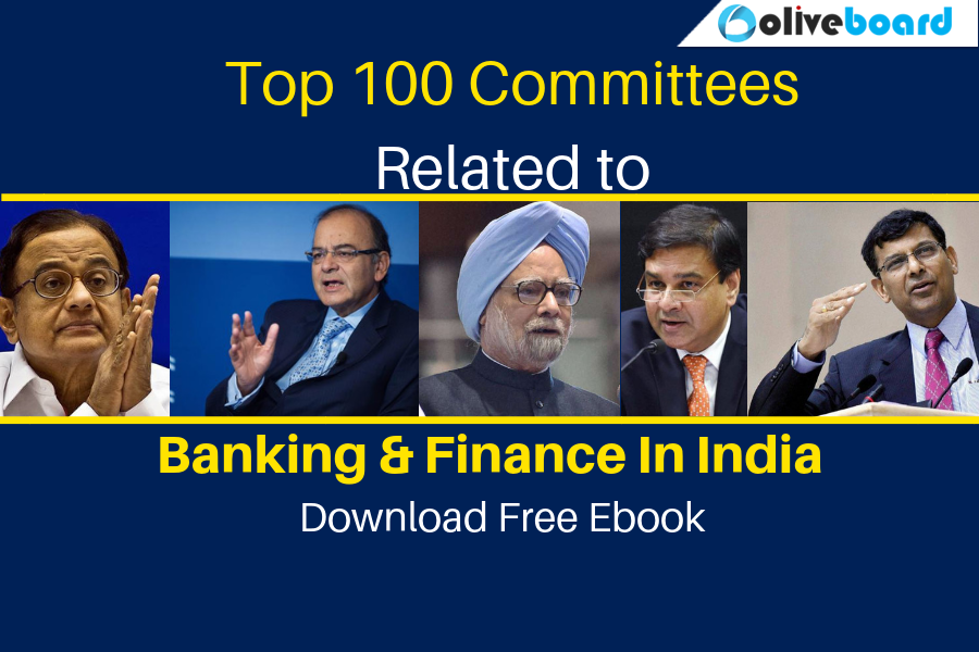 Committees Related to Banking and Finance