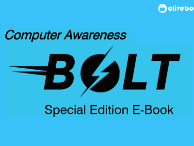 Computer Knowledge bolt ebook