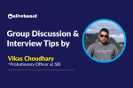 GD & Interview Tips