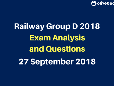 Railway RRB Group D Exam Questions 27