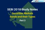 SEBI 2018 Exam Study Notes 3