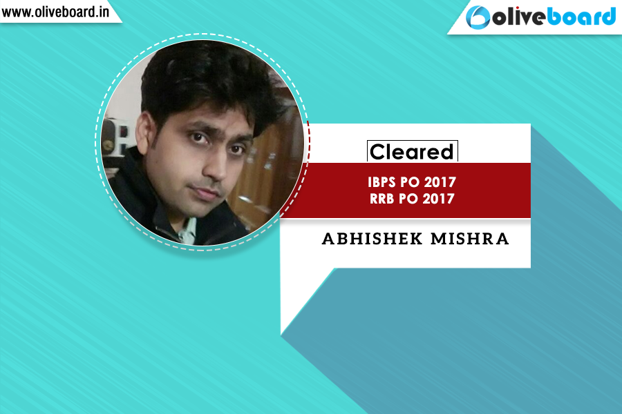 Success Strategy of Abhishek Mishra