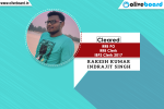 Success Strategy of Rakesh Kumar