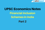 UPSC Economics notes 2