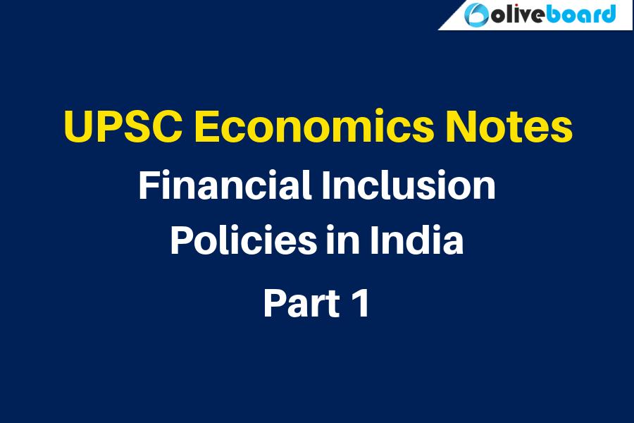 upsc economics notes 2019