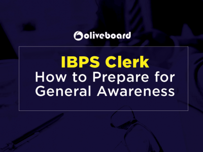 prepare general awareness for IBPS Clerk