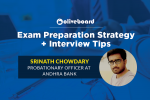 Exam Preparation Strategy