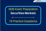 SEBI Exam preparation questions