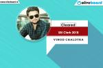 Success Story of Vinod Chalotra
