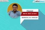 Success Strategy for Roshan Lal Gurjar